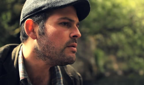An Interview with Gregory Alan Isakov