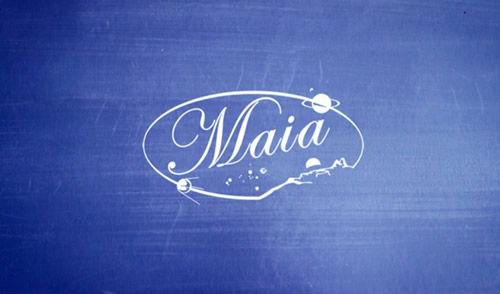 Maia reveal track from forthcoming album + Tour Dates