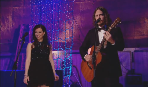 The Civil Wars New 7-track EP: Includes Billie Jean cover